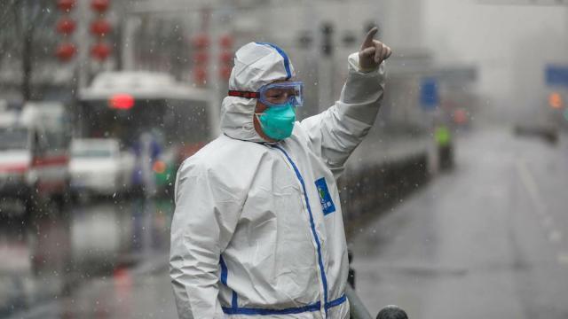 Cina, il coronavirus inizia a rallentare