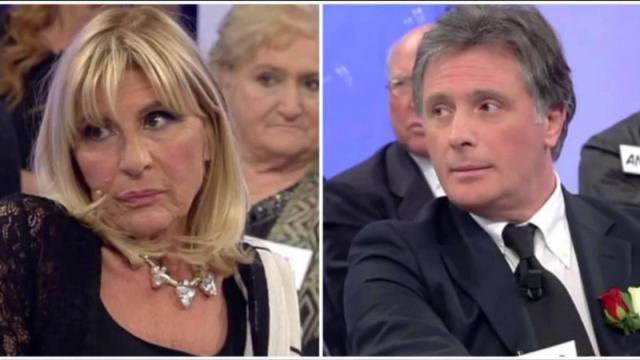 L'ex U&D Giorgio Manetti attacca Gemma: 'Difficile credere che cerchi ancora l'amore'