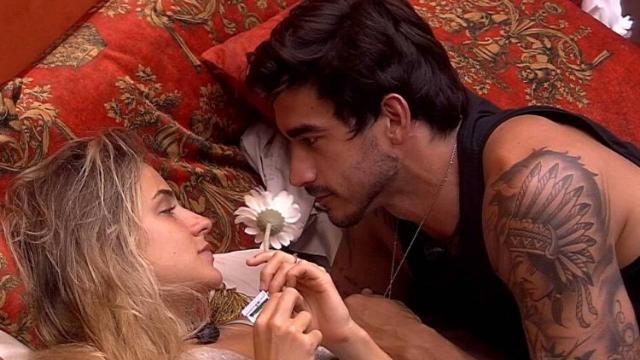 BBB20: Guilherme diz que Gabi vai o prejudicar no jogo mesmo eles não estando juntos