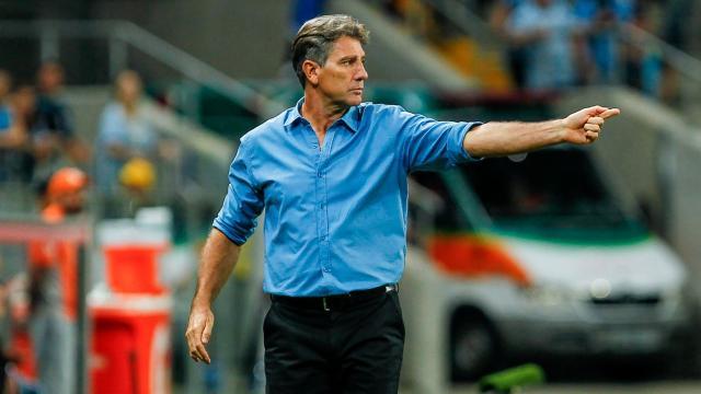 Grêmio aposta em mudança de postura para encarar Gauchão e Libertadores