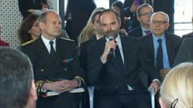 Retraites : Édouard Philippe envisage le recours au 49-3