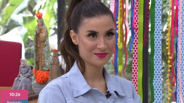 'BBB 20': Boca Rosa diz que, se fosse solteira, ficaria com Guilherme