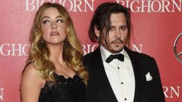 Johnny Depp voulait 'brûler' et 'noyer' Amber Heard