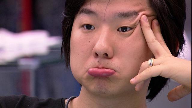 BBB20: Pyong declara: 'Vou ter que ser o vilão'
