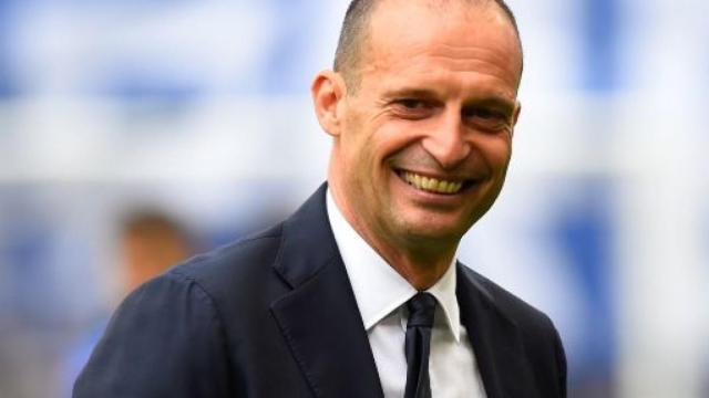 Juventus: secondo 'Repubblica', Agnelli starebbe pensando di richiamare Allegri