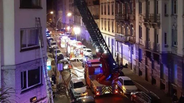 Strasburgo: in 5 perdono la vita nel rogo di un palazzo, 7 i feriti