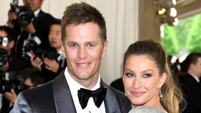 Tom Brady and Gisele Bundchen celebrate 11th wedding anniversary