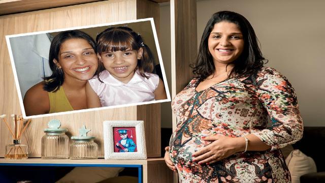 Mãe de Isabela Nardoni deu a luz a uma menina