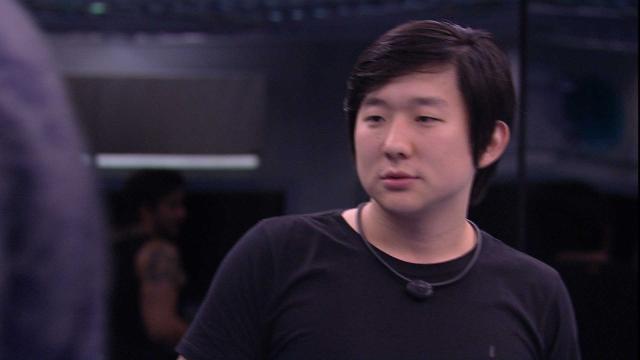 'BBB 20': Pyong se solta e diz que será o vilão do reality