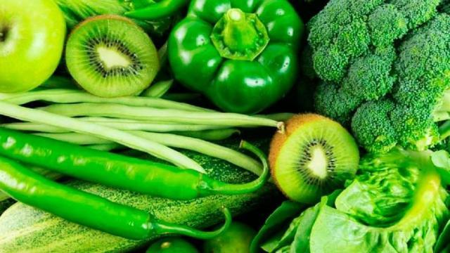 Beneficios que ofrece la Dieta vegetariana