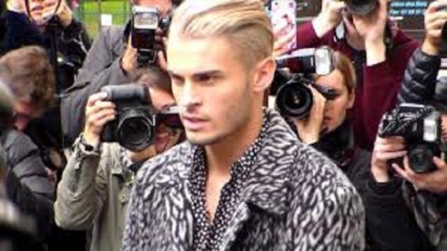 Baptiste Giabiconi pourrait hériter 300 millions de Karl Lagerfeld