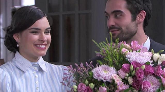 Una Vita, anticipazioni puntate spagnole: Inigo e Leonor lasciano Acacias 38