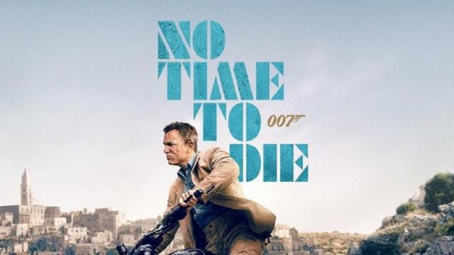 'No Time To Die:' Daniel Craig film to be longest Bond movie ever