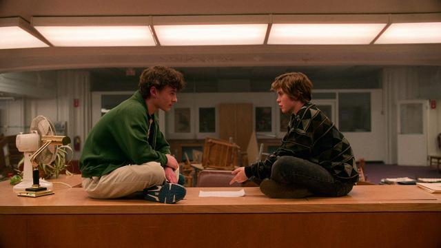 Netflix estreia nova série adolescente