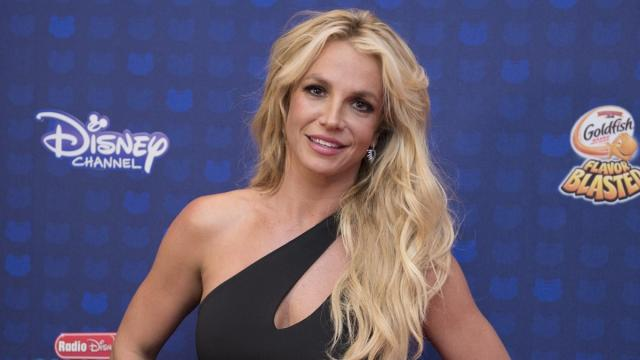 Britney Spears' future lies in the hands of her father