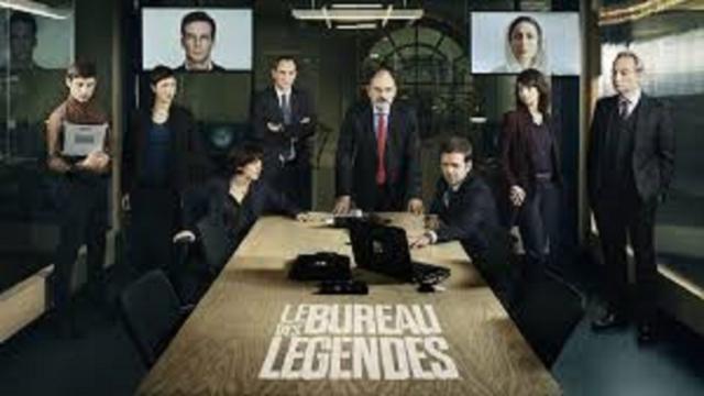'Le Bureau des Légendes' saison 5 en avril sur Canal +