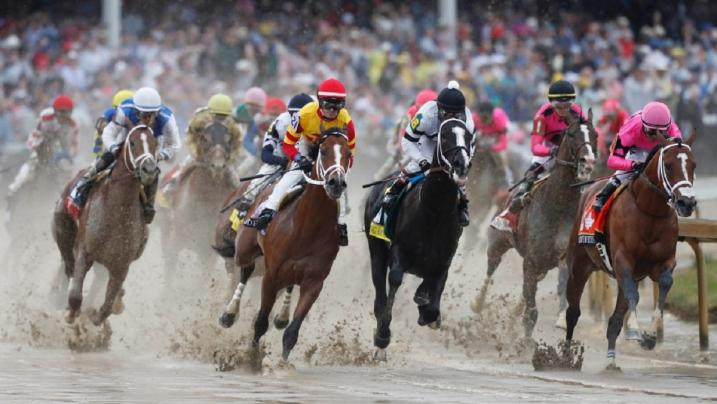 Jockey Ray York, who won Kentucky Derby at age 20, dies