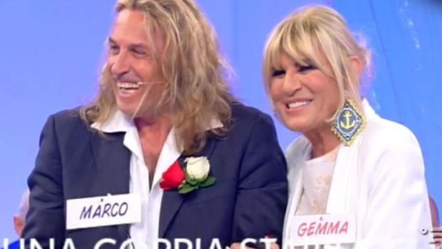 Uomini e Donne, l'ex Firpo: 'Mai dimenticata Gemma non c'è giorno che non pensi a lei'
