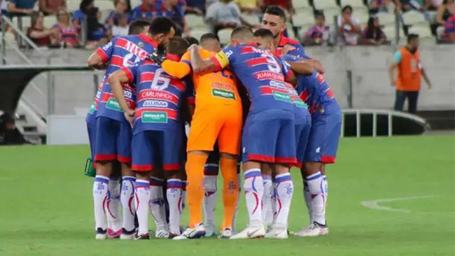 Gol nos acréscimos elimina Fortaleza da Copa Sul-Americana