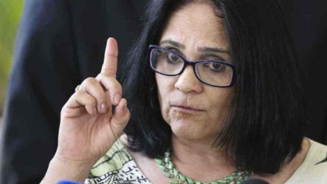 Em pronunciamento o MNDH afirma que Damares ''mentiu para comunidade internacional''