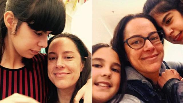5 Declarações feitas por Silvia Abravanel para as filhas Amanda e Luana
