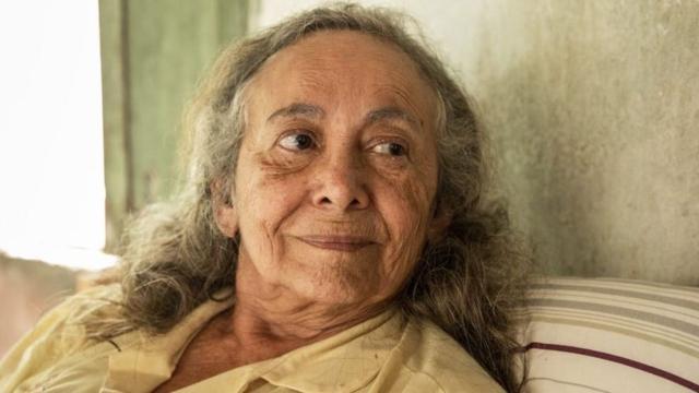 Atriz Zezita Matos, que vive personagem na novela Amor de Mãe, foi procurada na ditadura