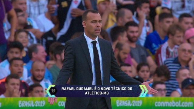 Brasileirão nem começou, mas cinco times da Série A já trocaram de treinador