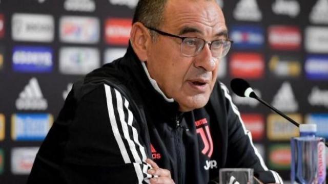 Calciomercato Juve, l'agente Ramadani avrebbe offerto Sarri al Paris Saint Germain