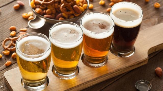 Cinco beneficios que nos ofrecen las cervezas si se consume moderadamente