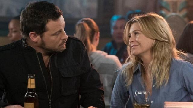 Grey's Anatomy 16x16, anticipazioni americane: Meredith Grey ripercorre il suo passato