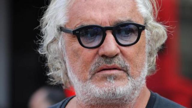 Flavio Briatore: 'Sarri non è un uomo da Juventus, dispiaciuto per l'addio di Allegri'