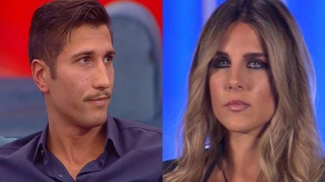 Supervivientes: il bacio tra Ivana Icardi e Hugo Sierra scatena gli Onestini