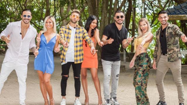 Les Marseillais prêts à concurrencer la JLC Family avec le tournage de 'La Famille'