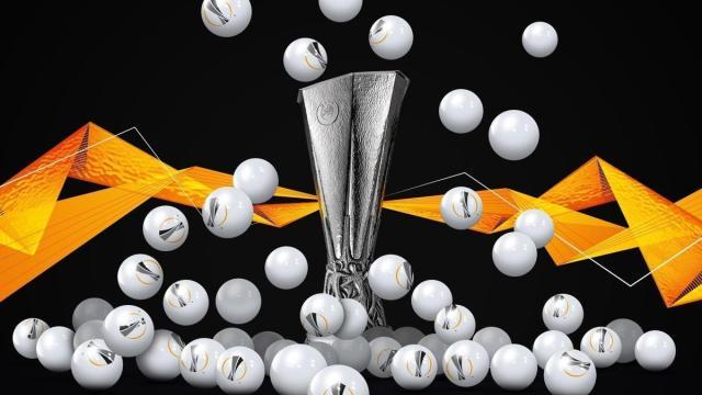 Europa League: Se han clasificado en octavos Sevilla y Getafe