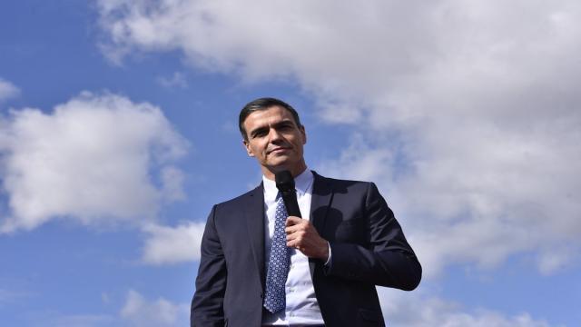Pedró Sánchez, presidente del Gobierno, cumple hoy 48 años
