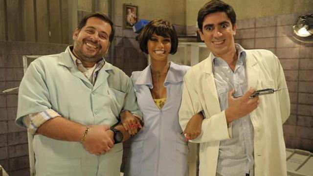 Cinco séries da TV Globo que tiveram baixa audiência
