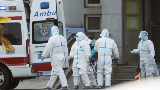 En España ya hay un total de mas de 20 infectados confirmados por el Coronavirus