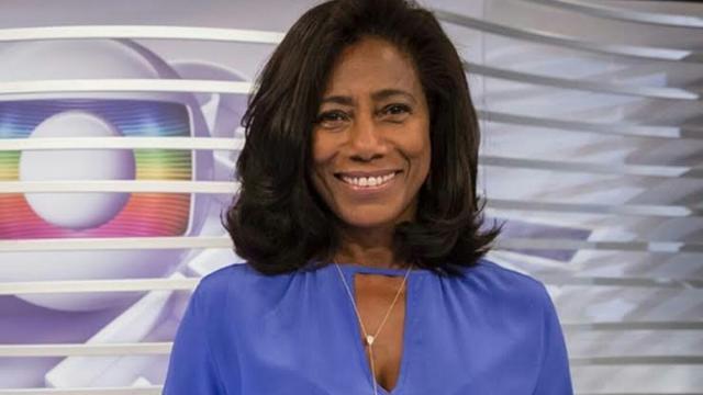 Jornalista Glória Maria não participa da estreia do Globo Repórter