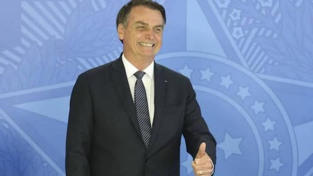 Wilson Witzel disse que o vídeo compartilhadas por Bolsonaro é passível de afastamento