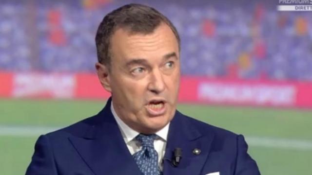 Pistocchi: 'Tanti volevano esonero di Sarri al Chelsea, poi ha trionfato in Europa League'