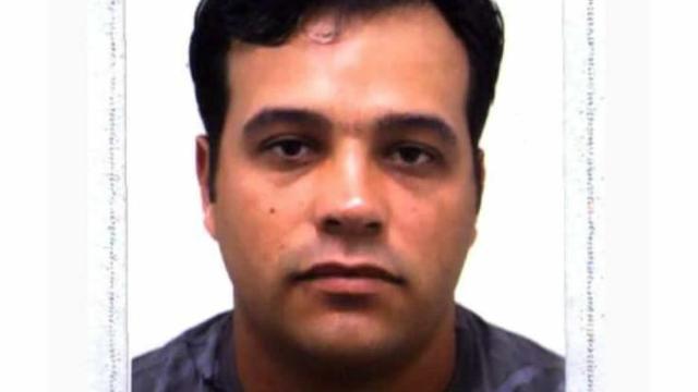 Polícia prende suspeito do assassinato de bailaria no interior do Paraná