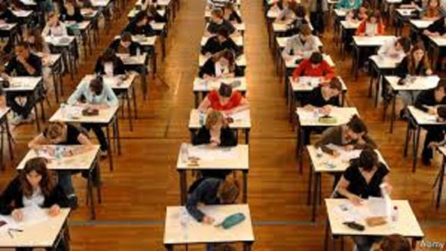 Nouvelle réforme du baccalauréat : les lycéens sont divisés
