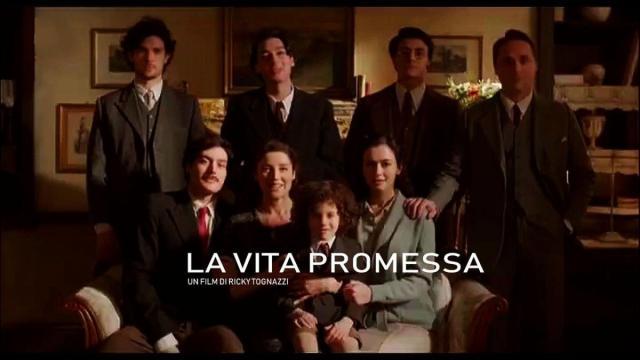 Spoiler La vita promessa dell'8 marzo: Spanò torna nella vita di Carmela