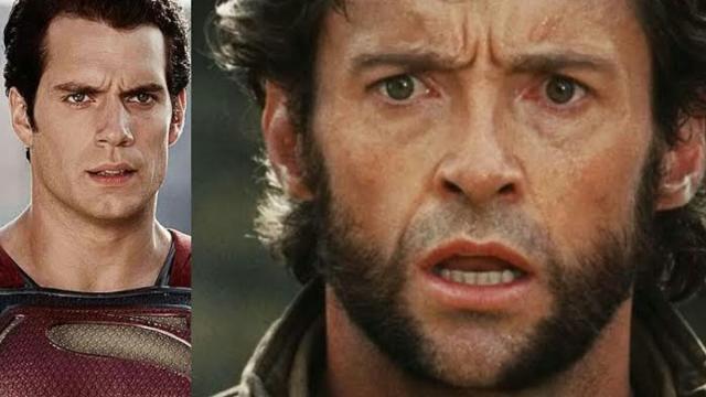 Henry Cavill não vai interpretar Wolverine em série