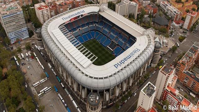 El Barcelona pinchó ante el Real Madrid en el Bernabéu