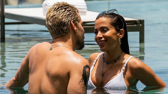Anitta recebeu cachê maior que as protagonistas por sua participação em 'Amor de Mãe'
