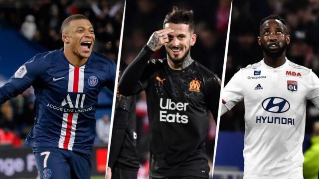 Retour sur la 27e journée de Ligue 1 : Paris en Leader, Amiens au fond du trou
