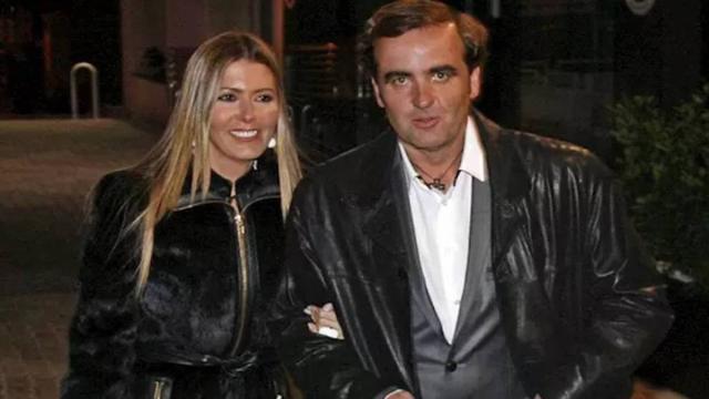 La salud de Antonio Montero preocupa a Marisa Martín-Blazquez