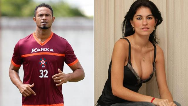 Em entrevista, goleiro Bruno afirma que Bola não matou a modelo Eliza Samúdio