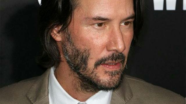 Keanu Reeves declara que gosta do anti- herói Wolverine